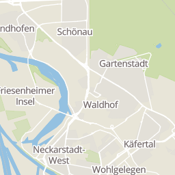 Map Of Germany Mannheim.Mannheim Germany Europe Spartacus Gay Map