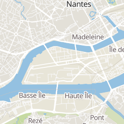 Map Of France Nantes.Nantes France Europe Spartacus Gay Map
